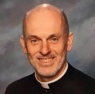 Corpus Christi Pastor's Blog
